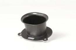 BMC CRF482/08AF Intake Funnel Kit Carbon Filter Ducati 1098 / 1198 07-12