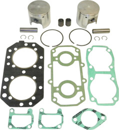 Wsm Complete Top End Kit - 010-812-10