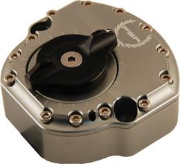 Psr Psr Steering Damper Kit Gun Ya Maha - 07-00857-29