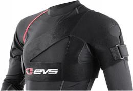 Evs Sb02 Shoulder Support M - SB02BK-M