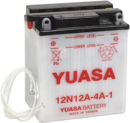 Yuasa 12N12A-4A-1 Battery