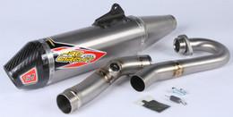 Pro Circuit Ti-6 Pro System W/Carbon Cap - 0341545FP