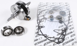 Wiseco Complete Bottom End Kit - WPC144