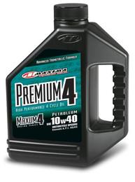 MAXIMA MAXUM 4 PREMIUM 10W-40 1GAL (349128)