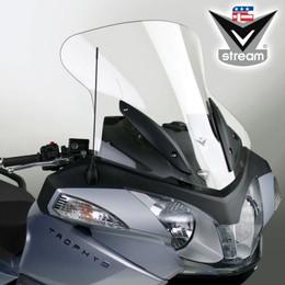 National Cycle Vstream Touring Windscreen Windscreen (Clear) - N20608