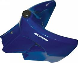 Acerbis Fuel Tank 6.6 Gal (Blue) - 2140700211