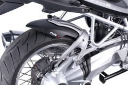 Puig Rear Tire Hugger (Matte Black) - 5861J