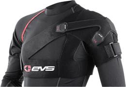 Evs Sb03 Shoulder Support M - SB03BK-M