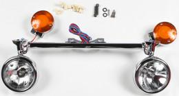 National Cycle Light Bar Hon Vtx1300S - N944