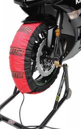 Dmp Slingshot Tire Warmers Non-Adj Ustable - 210-1000