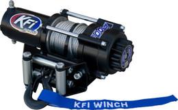 Kfi A2500-R2 Winch - A2500-R2