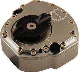 Psr Steering Damper Kit Gun Ducati - 02-00851-29