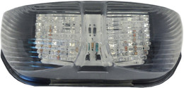 Dmp Powergrid Tail Light (Clear) - 905-6389