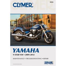 FLH FXR FXE 66-84 Shovelhead CLYMER SERVICE REPAIR MANUAL FL FLT FX