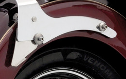 National Cycle Paladin Mnt Kit Yam Xvs1100 Cu Stom - P9BR305