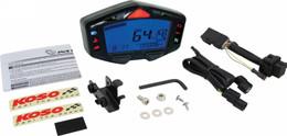 Koso Honda Grom Db-03R Multi-Functions Plug & Play - BA038900