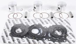 Wiseco Standard Bore Piston Kit - SK1251