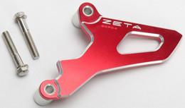 Zeta Drive Cover (Red) - ZE80-9045