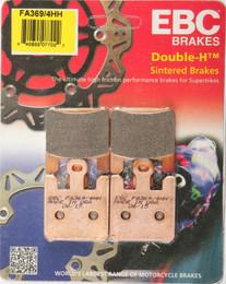 EBC Brake Pads FA369/4HH
