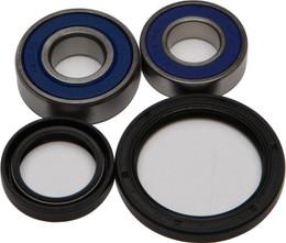 All Balls Front Wheel Bearing/Seal Kit - 25-1061