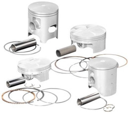 Wiseco Piston M07400 Srv 540 80-91 S/ M - 2305M07400