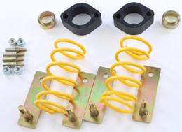High Lifter Atv Lift Kit Kaw 4000 Mule - KLKM4000-00