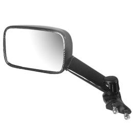 Replacement Mirror Left Emgo 20-78232 For Suzuki Katana 600 GSX600F 750 GSX750F