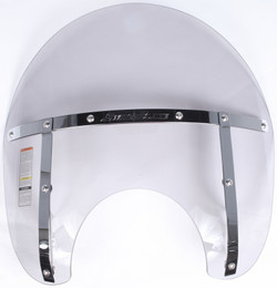 National Cycle Switchblade Windshield Chopped (Tint) - N21406