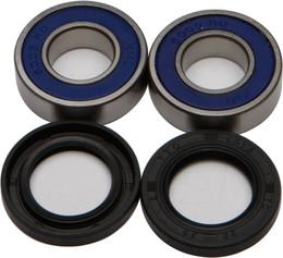 All Balls Front Wheel Bearing/Seal Kit - 25-1054