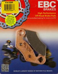 EBC Brake Pads FA159R