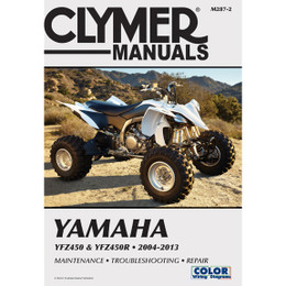 1998 yamaha grizzly 600 service repair manual 98