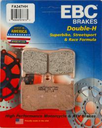 EBC Double-H Sintered Metal Brake Pads FA347HH