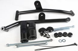 Shogun Carbon S5 Frame Sliders - 710-4129