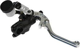 BRAKING RADIAL MASTER CYLINDER 16MM SINGLE DISK (MC6601)