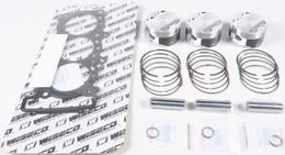 Wiseco Overbore Piston Kit S/M - SK1366