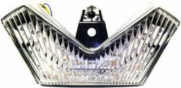 Dmp Powergrid Tail Light - 905-4709