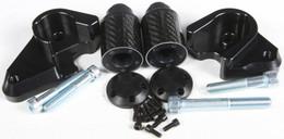 Shogun Carbon S5 Frame Sliders - 710-6739