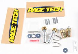 RACE TECH GOLD FORK VALVE KIT FMGV S2050C