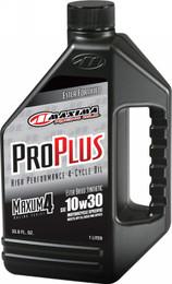 MAXIMA MAXUM 4 PROPLUS 4-CYCLE OIL 10W-30 1L (30-01901)