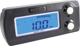 Koso X-1 Boost Gauge - BA029000