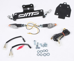 DMP FENDER ELIMINATOR KIT W/LIGHTS (675-5630)