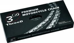 Ek 3D Z Chain 530X150 (Chrome/Nickel) - 530Z/3D/C-150