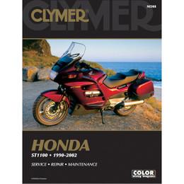 Clymer M508 Service Shop Repair Manual Honda ST1100 1990-2002