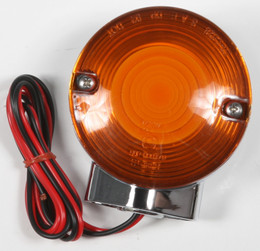 National Cycle Turn Signal Assembly - 90-930921-000