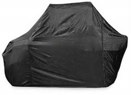 "DOWCO GUARDIAN EZ ZIP COVER BLACK 115""X63""X77"" (26044-00)"