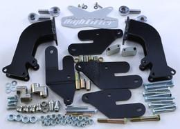 High Lifter Atv Lift Kit Can-Am Maverik - CLK1000M-50