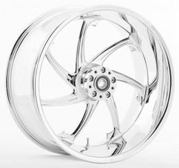 Harddrive Flow Complete Wheel Kit Right Rear W/Abs - 576-00125+576-00603