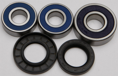 ALL BALLS REAR WHEEL BEARING/SEAL KIT (25-1257)