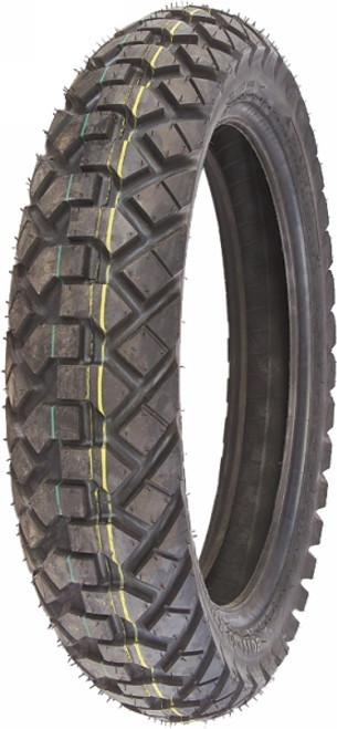 IRC GP110 TIRE REAR 4.10X18 (302450)