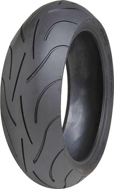 MICHELIN TIRE 150/60ZR17 PILOT PWR 2CT (78018)